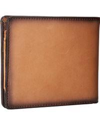 Nixon Cape Bi-fold Wallet - Lyst