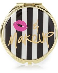 Forever 21 - Kiss Makeup Mirror Compact - Lyst