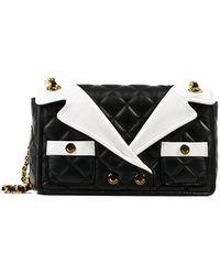Moschino Shoulder Bag - Lyst