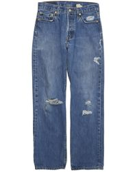 Denim Refinery Vintage Levis The L Distressed Jean - Lyst