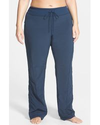 Zella 'Work It' Pants - Lyst