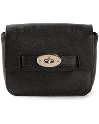 Mulberry Bayswater Shoulder Bag - Lyst