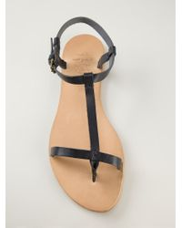 NDC - T-Bar Sandals - Lyst