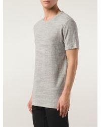 Lucio Castro - Round-Neck T-Shirt - Lyst