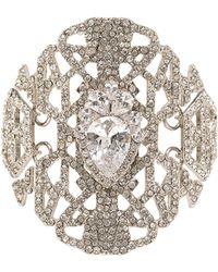 Samantha Wills - Fields Of Gold Cuff Bracelet - Lyst