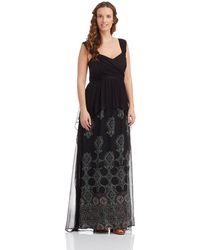 Free People Belladonna Dress - Lyst