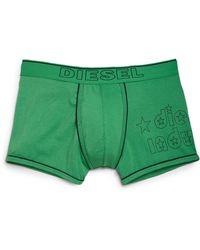 Diesel Shawn Boxer Briefs - Lyst