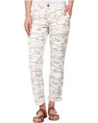 Sanctuary Spring Camo Relaxed Peace - Lyst