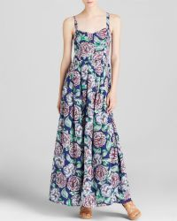 French Connection Dress - Bonita Spring Maxi - Lyst