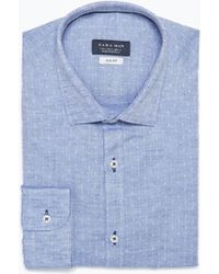 Zara Long Sleeve Shirt - Lyst