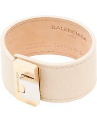 Balenciaga | Le Dix Soft Bracelet | Lyst