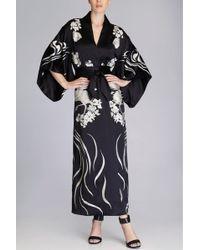 Natori Couture Sarimanok Robe - Lyst