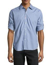 Robert Graham Serendipity Woven Sport Shirt - Lyst