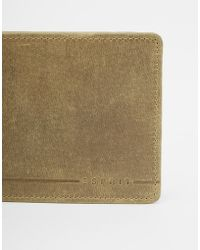 Esprit - Leather Wallet - Lyst
