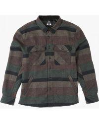 Zak | brown Ray Shirt | Lyst