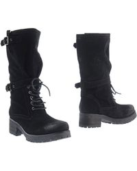 Strategia Boots - Lyst