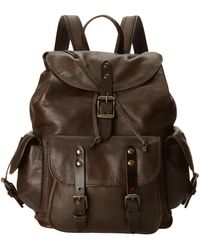 Frye Veronica Backpack - Lyst
