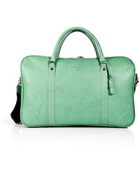DSquared² Leather Convertible Tote - Lyst