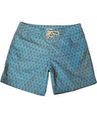 Faherty Brand - Classic Boardshort - Lyst