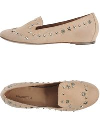 Progetto - Moccasins - Lyst