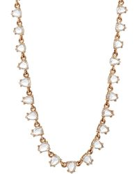 Irene Neuwirth - Diamond Necklace - Lyst