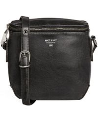 Matt & Nat Moxy Cross Body Festival Bag - Lyst