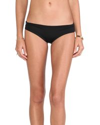 Maaji Signature Bikini Bottom - Lyst