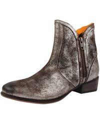Seychelles | Lucky Penny Leather Boots | Lyst