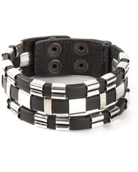 Isabel Marant Adjustable Bracelet - Lyst