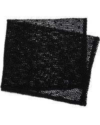 Marwood - Lace Pocket Square - Lyst