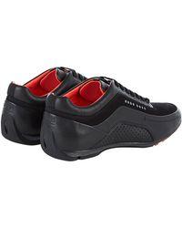 BOSS | Racing Sneaker | Lyst