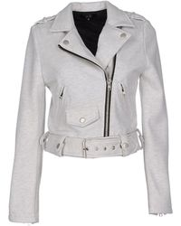 Goldie London - Jacket - Lyst