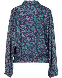 Motel Rocks - Jacket - Lyst