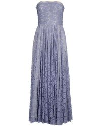 D&G Long Dress - Lyst
