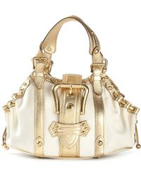 Louis Vuitton 'Antigua Theda Gm' Tote - Lyst