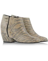 Golden Goose Deluxe Brand Ankle Boots - Lyst