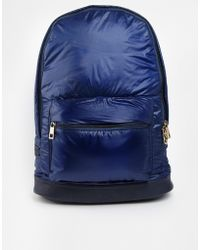 French connection Backpack - Lyst