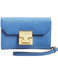 Ivanka Trump - Hopewell Smartphone Wristlet - Compare At $125 - Lyst