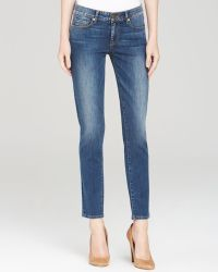 Paige Jeans - Skyline Ankle Peg In Constance - Lyst