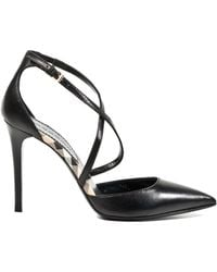 Burberry B Pumps - Lyst