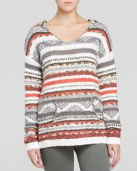 Sanctuary - Baja Hooded Jumper - Lyst
