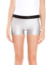 Monreal London Stretch Under Short - Lyst