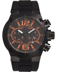 Officina Del Tempo - Power Watch - Lyst