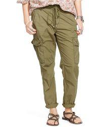 Denim & Supply Ralph Lauren Cargo Pants - Lyst