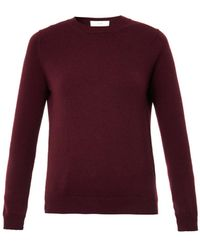 Esk | Issy Cashmere-knit Sweater | Lyst