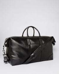 Ben Minkoff - Wythe Future Leather Weekender - Lyst