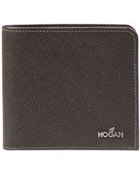 Hogan - Men's Wallet - Lyst