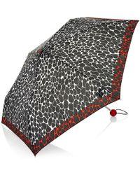 Hobbs - Raindrop Umbrella - Lyst