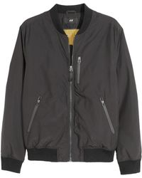H&M | Bomber Jacket | Lyst