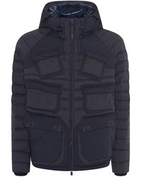 Moncler Quilted Mitla Jacket - Lyst